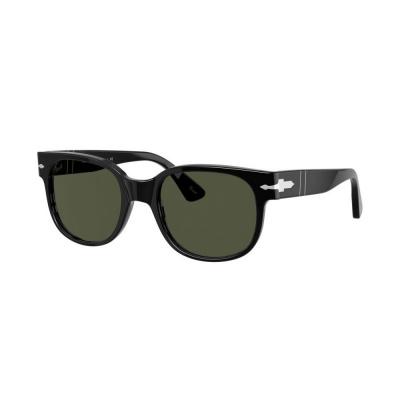 Persol Black Zonnebril PO3257S953151