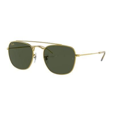 Ray-Ban  Legend Gold Green Zonnebril RB355791963151