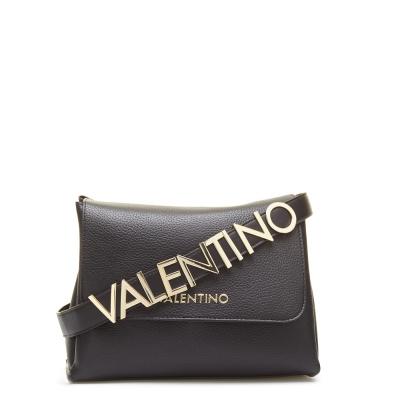 Valentino Bags Alexia Nero Schoudertas VBS5A803NERO