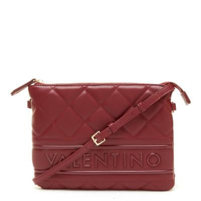 Valentino Bags Kulturbeutel VBE51O528BORDEAUX