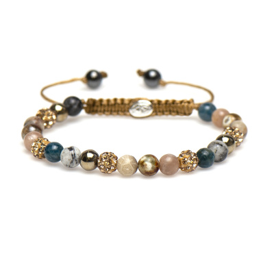 Karma Spiral armband 83298