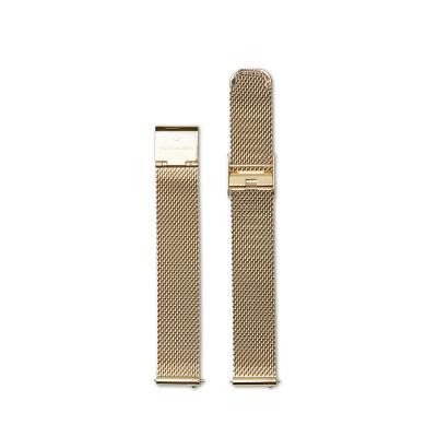 Violet Hamden Strap 14mm Goudkleurig VH41029
