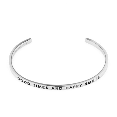 May Sparkle The Bangle Collection armreif MS10009