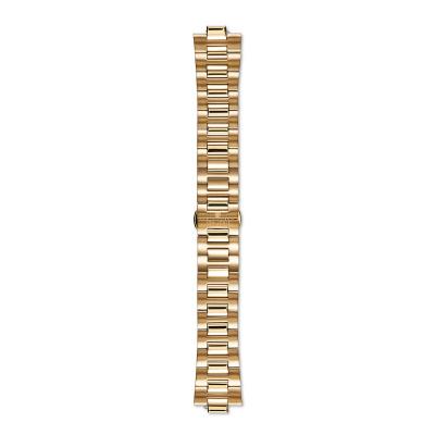 Sem Lewis Aldgate Edelstahl Uhrenarmband 24 mm goldfarben SL620004