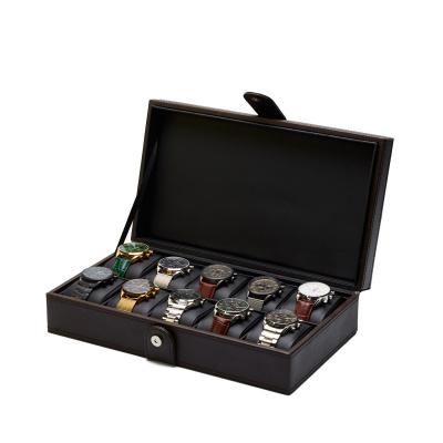 Mats Meier Mont Fort Uhrenbox MM-Watchbox-1906