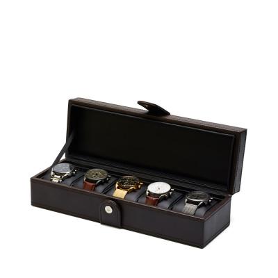 Mats Meier Mont Fort Uhrenbox MM-Watchbox-1908