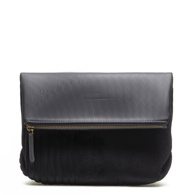 Violet Hamden The Essential Bag zwarte Clutch VH21004