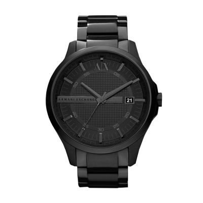 Armani Exchange Hampton Horloge AX2104