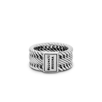 Buddha to Buddha Edwin Small Silver Ring BTB812