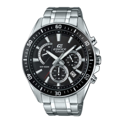 Casio Edifice Casio horloge EFR-552D-1AVUEF