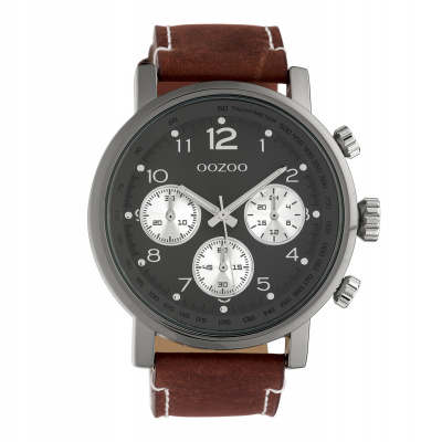 OOZOO Timepieces uhr C10061 (48 mm)
