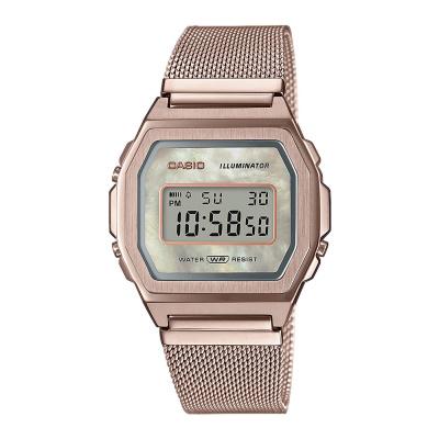 Casio Vintage Uhr A1000MCG-9EF