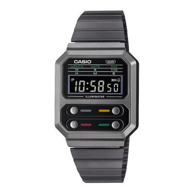 Casio Vintage Uhr A100WEGG-1AEF
