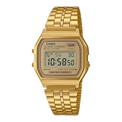 Casio Vintage Uhr A158WETG-9AEF