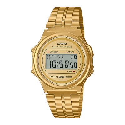 Casio Vintage Uhr A171WEG-9AEF