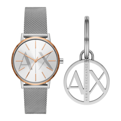 Armani Exchange Uhr AX7130SET