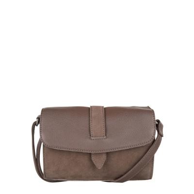 Cowboysbag Morven Taupe Crossbody 3105-000590