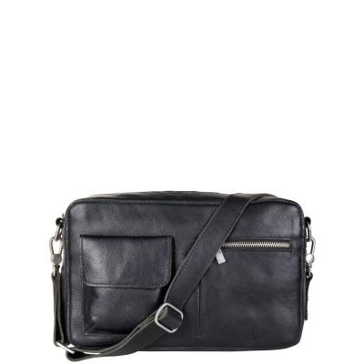 Cowboysbag  Rhue Black Crossbody Tas 3130-000100