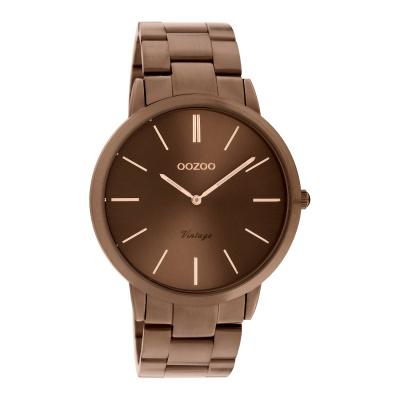OOZOO Vintage Uhr C20103