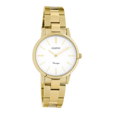 OOZOO Vintage Uhr C20113