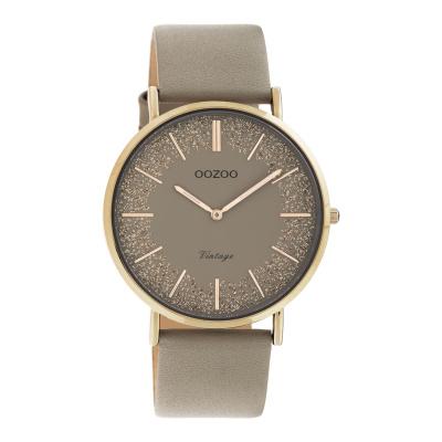 OOZOO Vintage Uhr C20130 (40 mm)