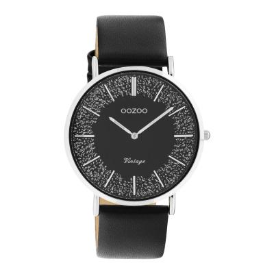 OOZOO Vintage Uhr C20131 (40 mm)