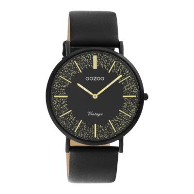 OOZOO Vintage Uhr C20132 (40 mm)