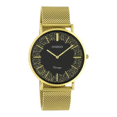 OOZOO Vintage Uhr C20137 (40 mm)