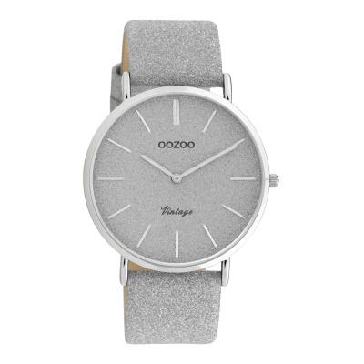 OOZOO Vintage Uhr C20160