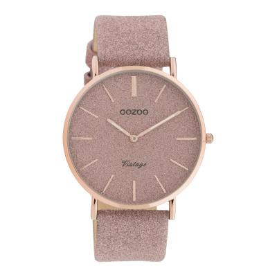 OOZOO Vintage Uhr C20161