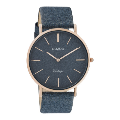 OOZOO Vintage Uhr C20163