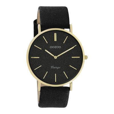 OOZOO Vintage Uhr C20164