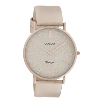 OOZOO Vintage Uhr C20165