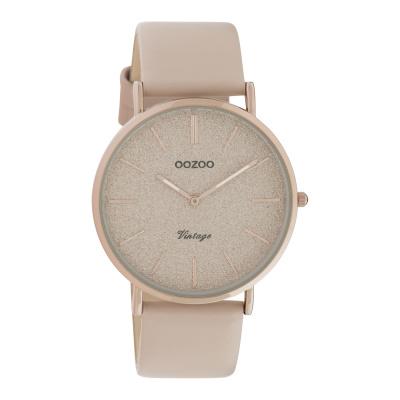 OOZOO Vintage Uhr C20166