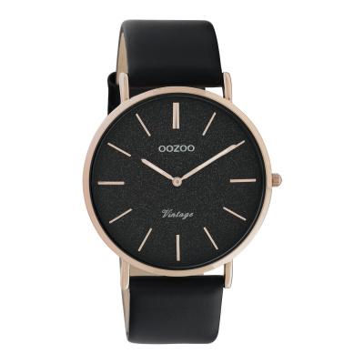 OOZOO Vintage Uhr C20169
