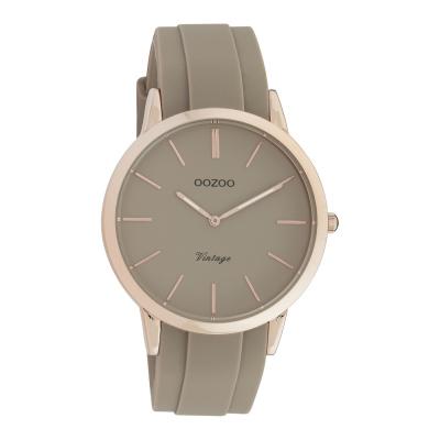 OOZOO Vintage Uhr C20170
