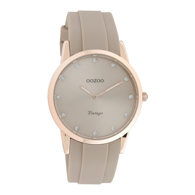OOZOO Vintage Uhr C20176
