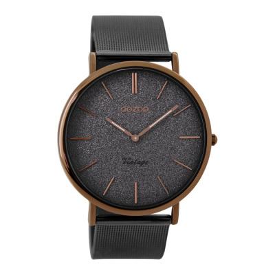 OOZOO Vintage Uhr C8861