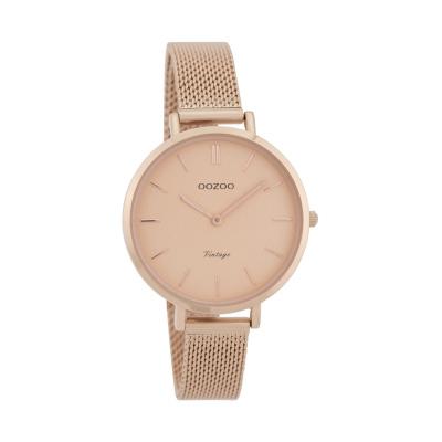 OOZOO Vintage Uhr C9823