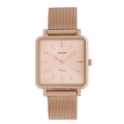 OOZOO Vintage Uhr C9847