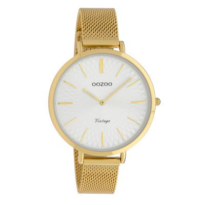 OOZOO Vintage Uhr C9863