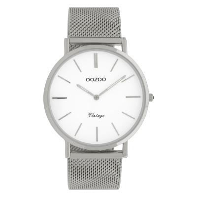 OOZOO Vintage Uhr C9901