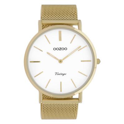 OOZOO Vintage Uhr C9908