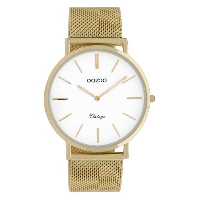 OOZOO Vintage Uhr C9909