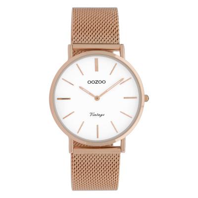 OOZOO Vintage Uhr C9918