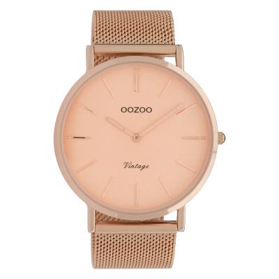 OOZOO Vintage Uhr C9920