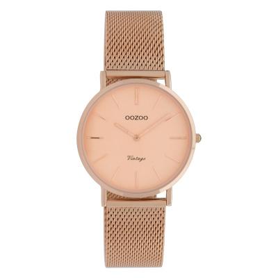 OOZOO Vintage Uhr C9923