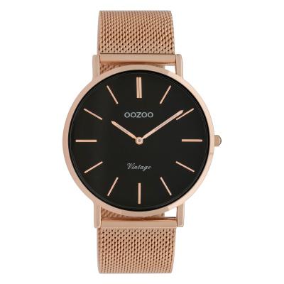 OOZOO Vintage Uhr C9925