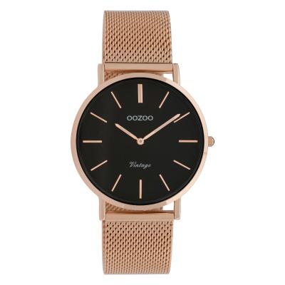 OOZOO Vintage Uhr C9926