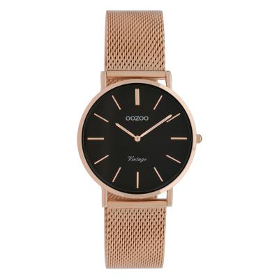 OOZOO Vintage Uhr C9927